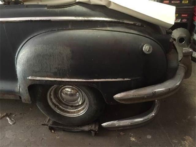 1948 Chevrolet Highlander (CC-1270487) for sale in Cadillac, Michigan