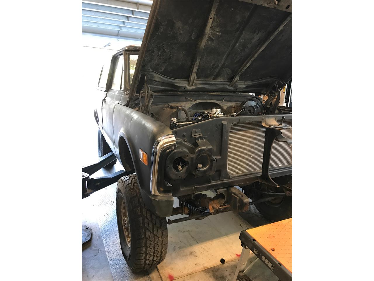 1970 GMC Jimmy (CC-1274872) for sale in Keller , Texas