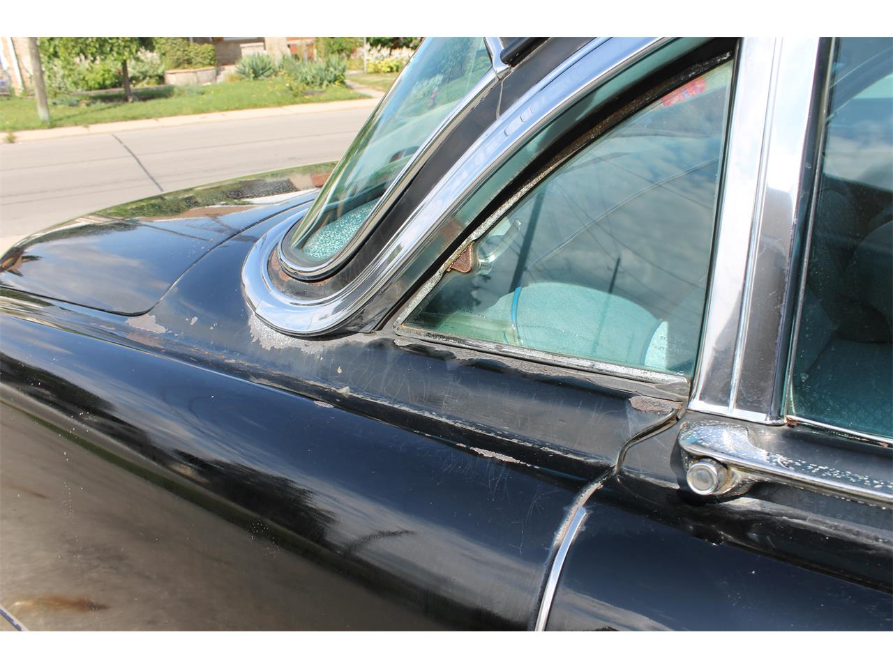 1955 Cadillac Series 60 (CC-1274875) for sale in Stoney Creek, Ontario