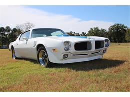 1970 Pontiac Firebird Trans Am (CC-1274888) for sale in Fort Smith, Arkansas