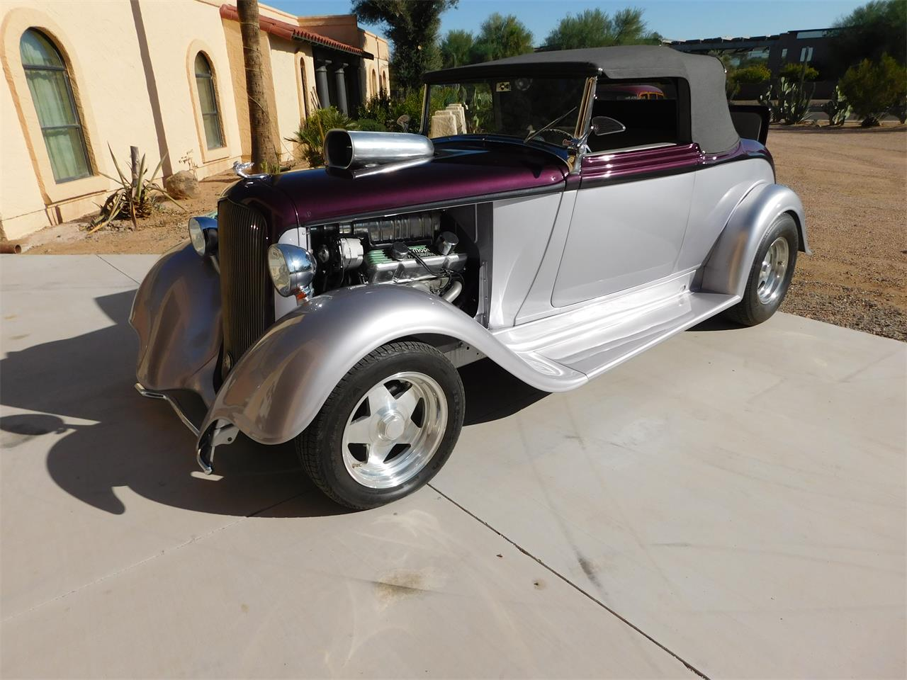 1933 Plymouth Convertible (CC-1274895) for sale in Scottsdale, Arizona