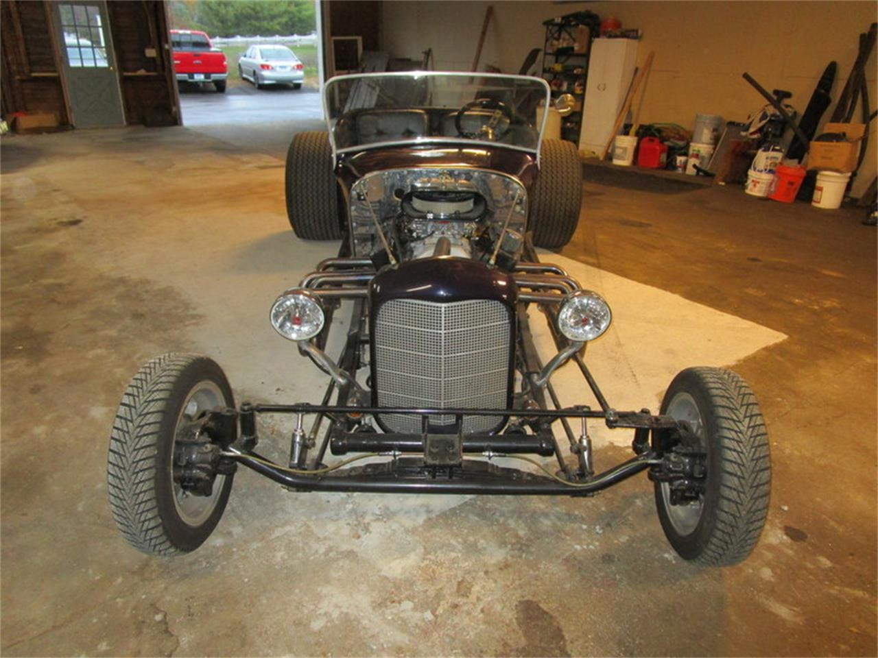 1927 Ford T Bucket (CC-1274897) for sale in East Hampton, Connecticut