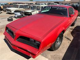 1977 Pontiac Firebird (CC-1274901) for sale in Phoenix, Arizona