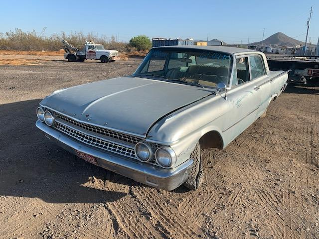 1961 Ford Galaxie (CC-1274902) for sale in Phoenix, Arizona