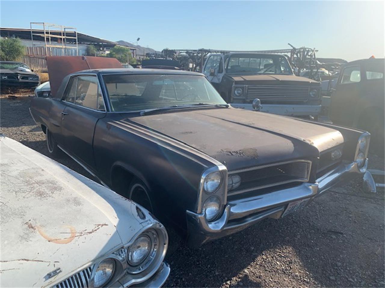 1964 Pontiac Grand Prix (CC-1274903) for sale in Phoenix, Arizona