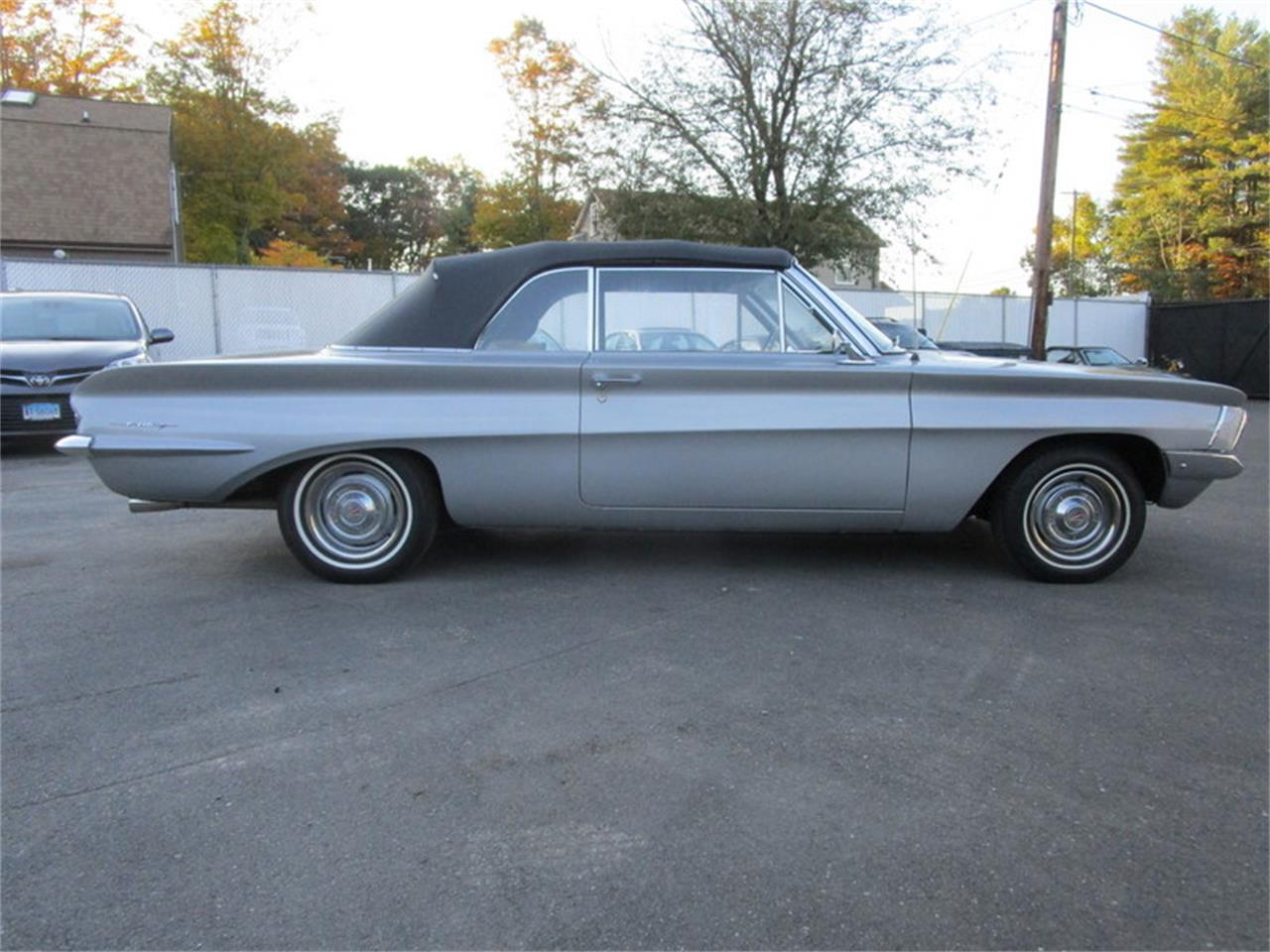 1962 Oldsmobile F85 (CC-1274904) for sale in North Haven, Connecticut