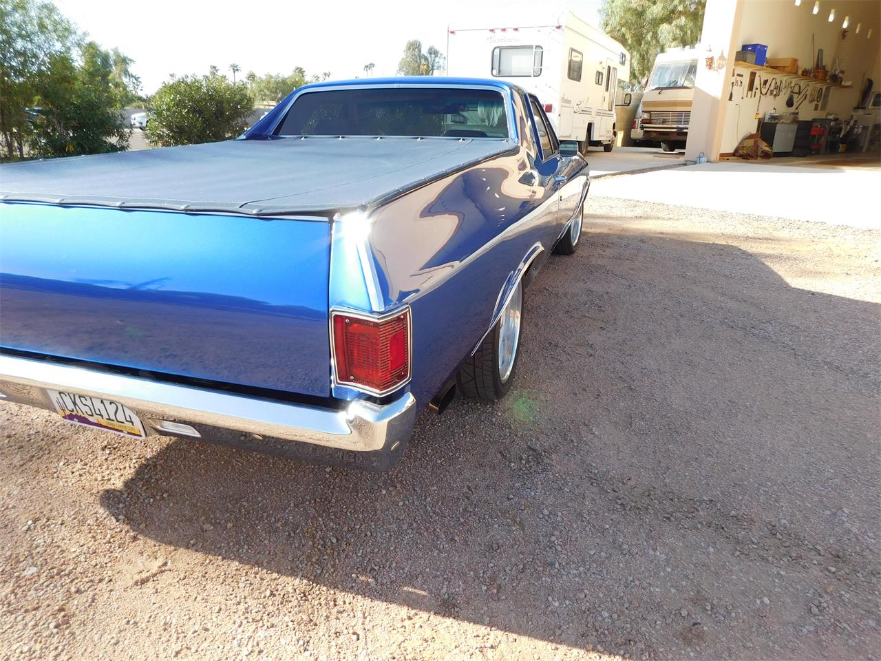 1970 Chevrolet El Camino SS (CC-1274905) for sale in Scottsdale, Arizona