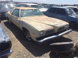 1973 Pontiac LeMans (CC-1274911) for sale in Phoenix, Arizona
