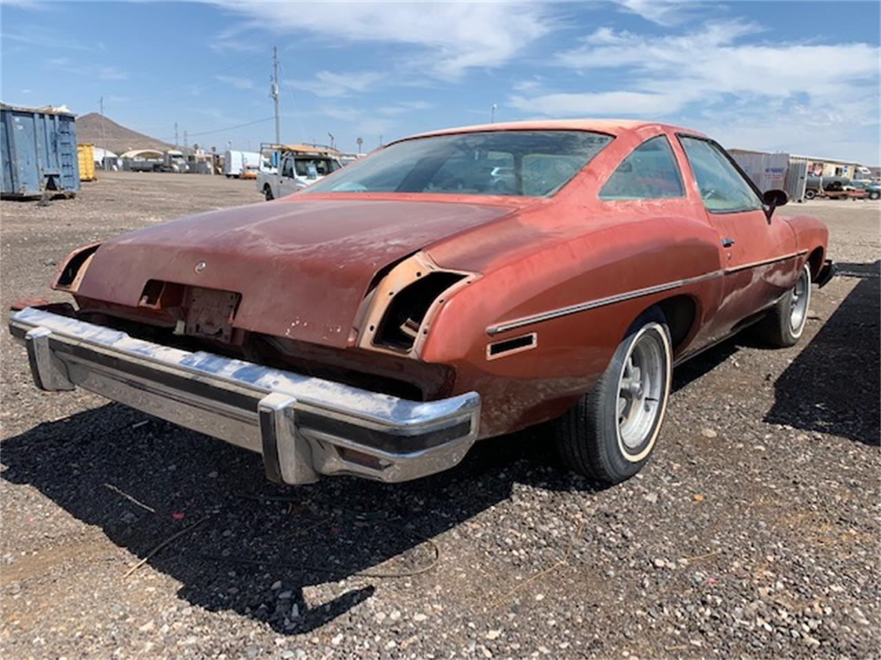 1973 Pontiac LeMans (CC-1274912) for sale in Phoenix, Arizona