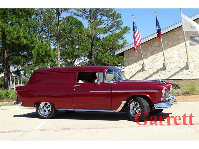 1955 Chevrolet 150 (CC-1274914) for sale in Lewisville, Texas
