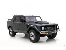 1988 Lamborghini LM002 (CC-1274935) for sale in Saint Louis, Missouri