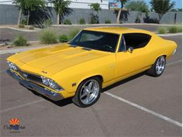 1968 Chevrolet Chevelle (CC-1274940) for sale in Tempe, Arizona