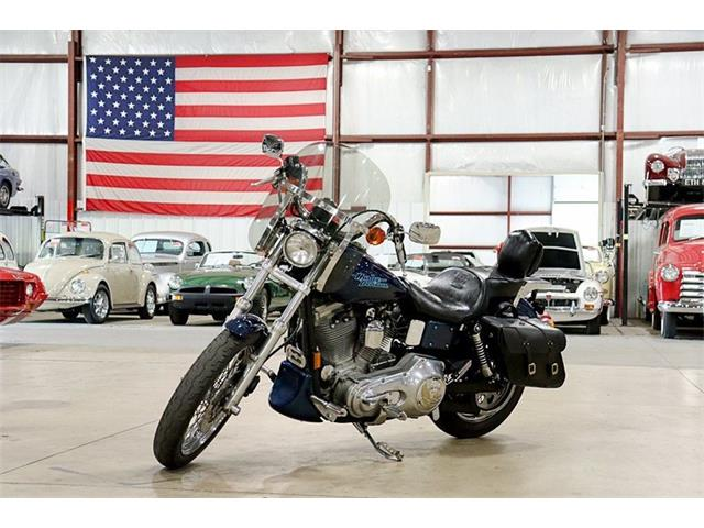 1997 Harley-Davidson FXDC (CC-1270495) for sale in Kentwood, Michigan
