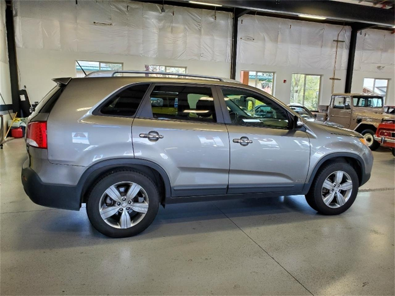2012 Kia Sorento (CC-1274960) for sale in Bend, Oregon