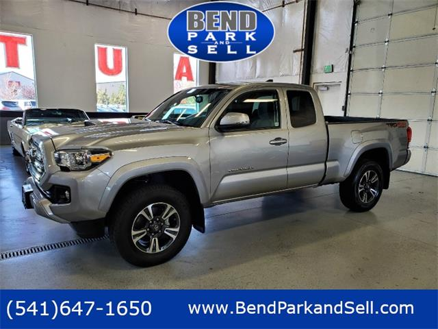 2017 Toyota Tacoma (CC-1274961) for sale in Bend, Oregon