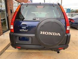 2004 Honda CRV (CC-1274962) for sale in Portsmouth, Virginia