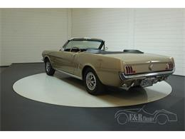 1966 Ford Mustang (CC-1274963) for sale in Waalwijk, Noord-Brabant
