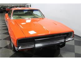 1968 Dodge Charger (CC-1270497) for sale in Concord, North Carolina