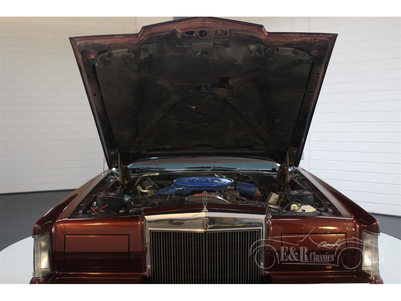 1978 Lincoln Continental (CC-1274973) for sale in Waalwijk, Noord-Brabant