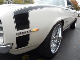 1969 Chevrolet Camaro RS (CC-1274976) for sale in Clarkston, Michigan
