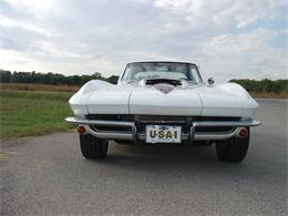 1965 Chevrolet Corvette Stingray (CC-1274978) for sale in scipio, Indiana