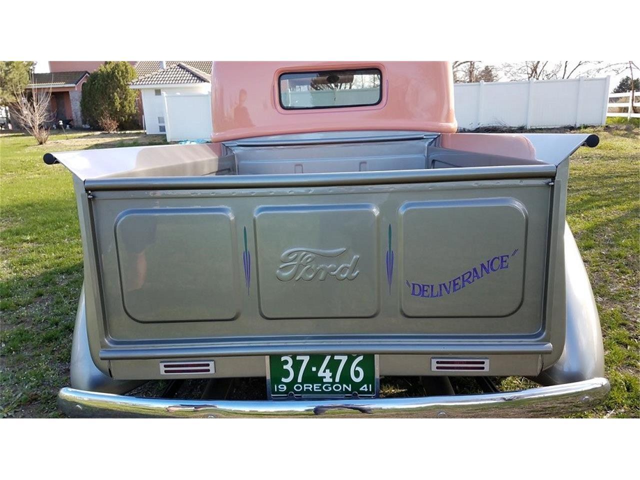 1941 Ford 1/2 Ton Pickup (CC-1274985) for sale in Lake Lotawana, Missouri