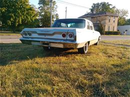 1963 Chevrolet Biscayne (CC-1274992) for sale in Spingfield, Ohio