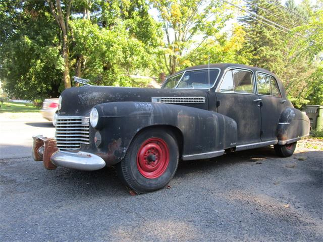 1941 Cadillac Fleetwood 60 Special (CC-1270050) for sale in Kensington, Connecticut