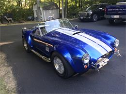 1965 Factory Five Cobra (CC-1275001) for sale in Effingham, Illinois