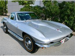1966 Chevrolet Corvette (CC-1275002) for sale in Allentown, Pennsylvania