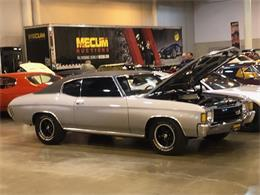 1972 Chevrolet Chevelle (CC-1275020) for sale in Houston, Texas