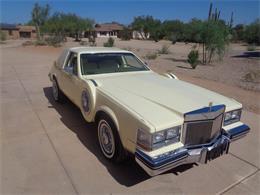 1984 Cadillac Seville (CC-1275022) for sale in Scottsdale, Arizona