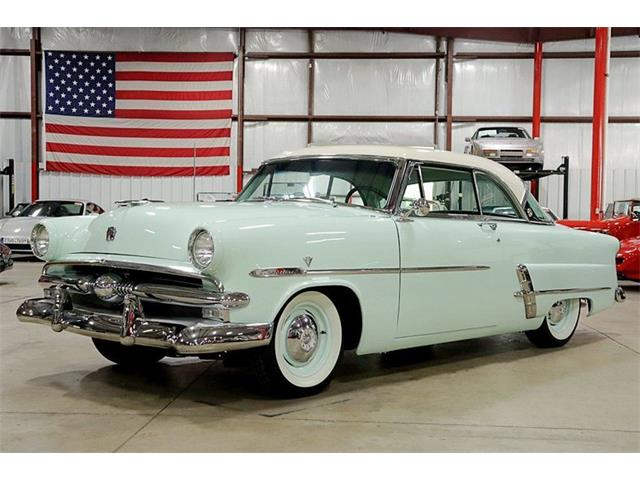 1953 Ford Crestline (CC-1275040) for sale in Kentwood, Michigan