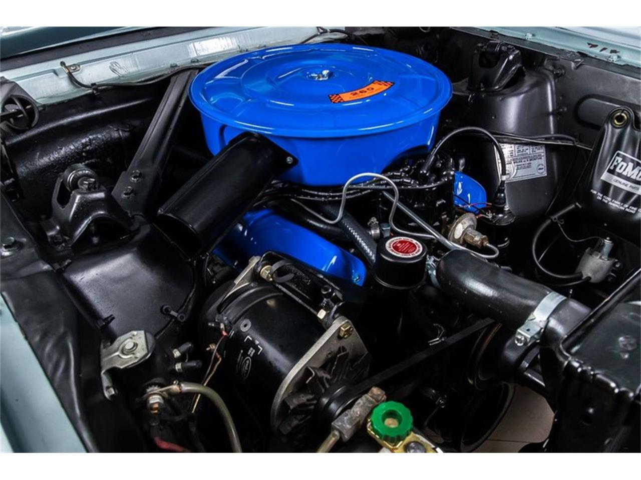 1964 Ford Mustang (CC-1275041) for sale in Plymouth, Michigan