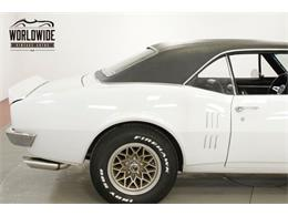 1967 Pontiac Firebird (CC-1275049) for sale in Denver , Colorado