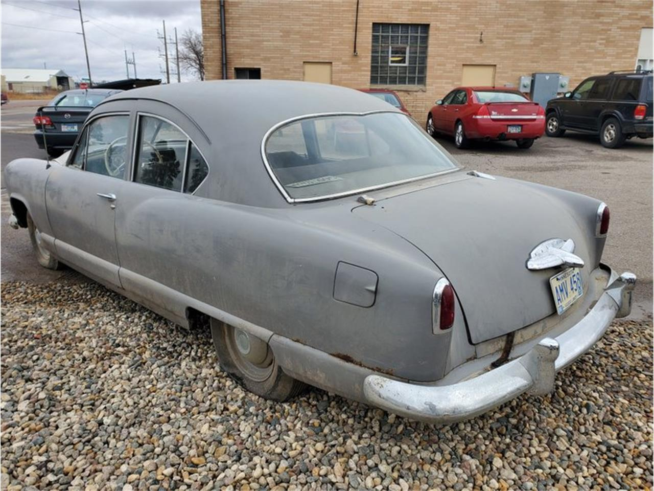 1951 Kaiser 2-Dr Sedan (CC-1275059) for sale in Mankato, Minnesota