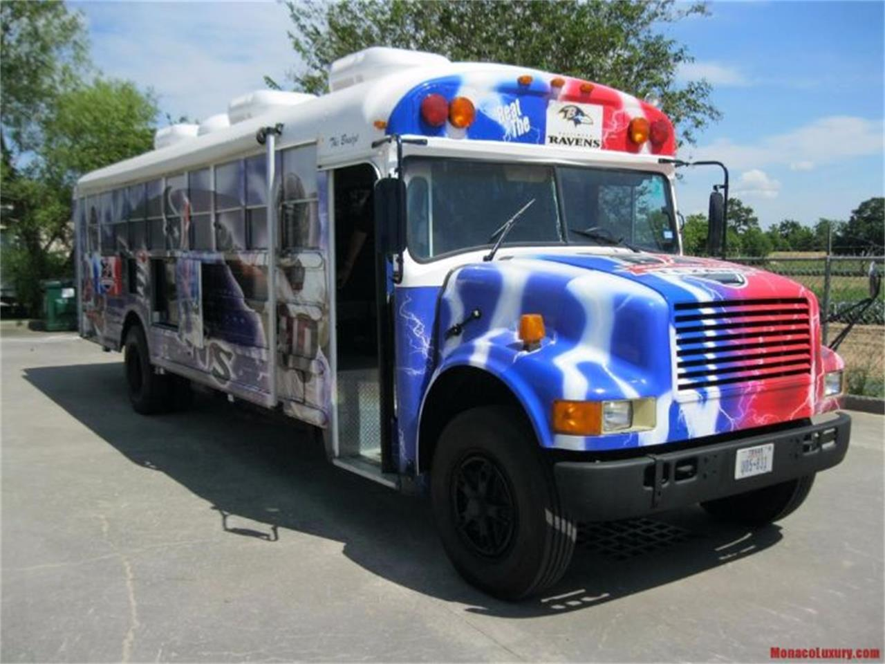 1990 International Truck (CC-1270506) for sale in Cadillac, Michigan