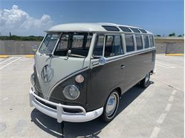 1961 Volkswagen Type 2 (CC-1275061) for sale in Greensboro, North Carolina