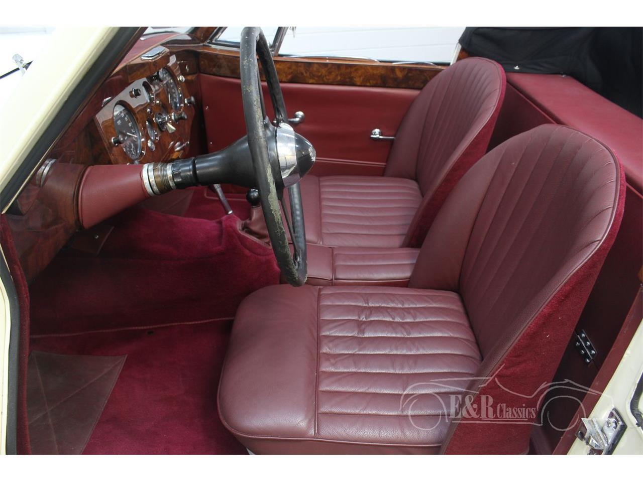 1954 Jaguar XK120 (CC-1275063) for sale in Waalwijk, Noord-Brabant