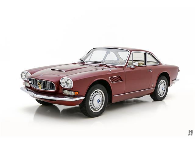 1965 Maserati Sebring (CC-1275072) for sale in Saint Louis, Missouri