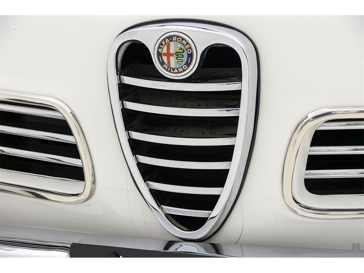 1965 Alfa Romeo 2600 (CC-1275073) for sale in Saint Louis, Missouri