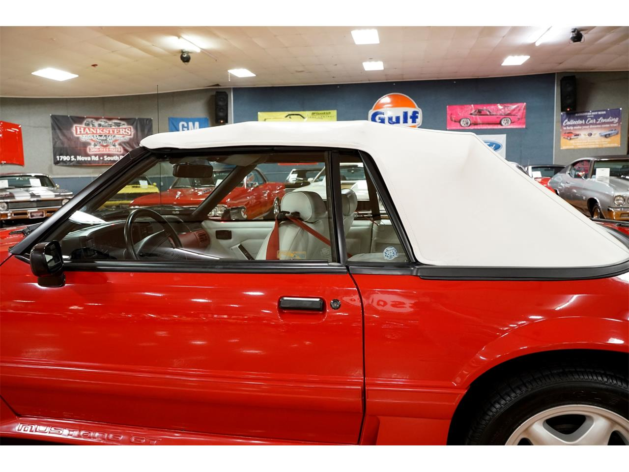 1991 Ford Mustang (CC-1275074) for sale in Homer City, Pennsylvania