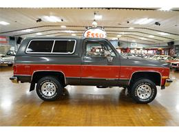 1991 Chevrolet Blazer (CC-1275075) for sale in Homer City, Pennsylvania