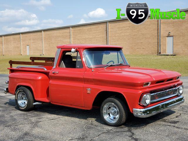 1964 Chevrolet C10 (CC-1275126) for sale in Hope Mills, North Carolina