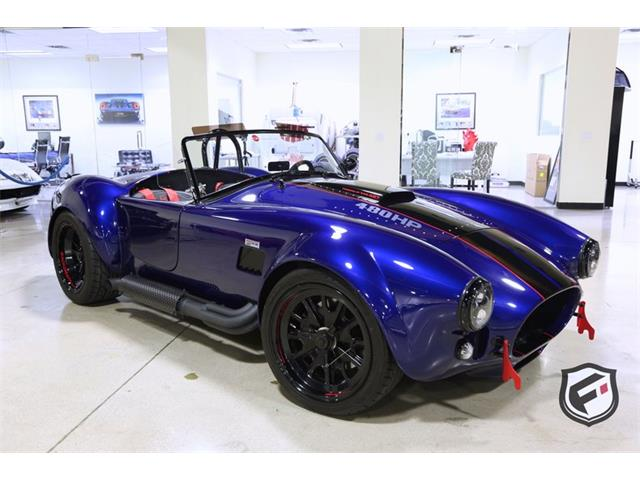 1965 Shelby Cobra (CC-1275127) for sale in Chatsworth, California