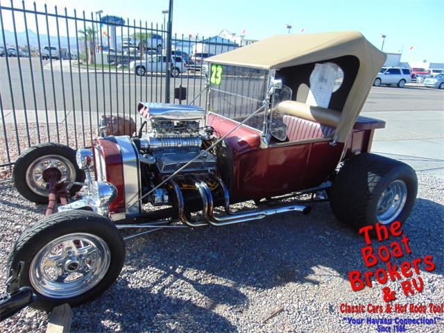 1923 Ford T Bucket (CC-1275129) for sale in Lake Havasu, Arizona