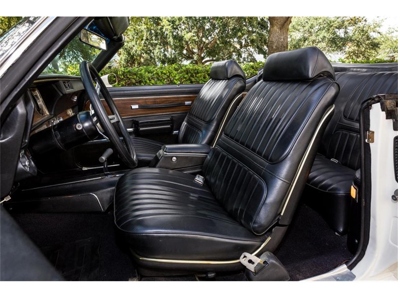 1972 Oldsmobile Cutlass (CC-1275132) for sale in Orlando, Florida