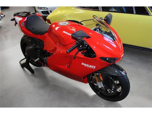 2008 Ducati Motorcycle (CC-1275137) for sale in San Carlos, California
