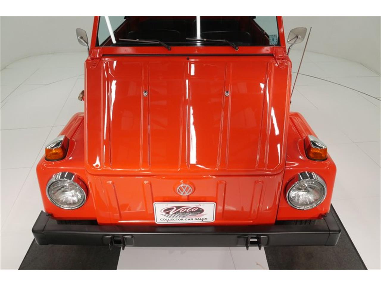 1973 Volkswagen Thing (CC-1270514) for sale in Volo, Illinois