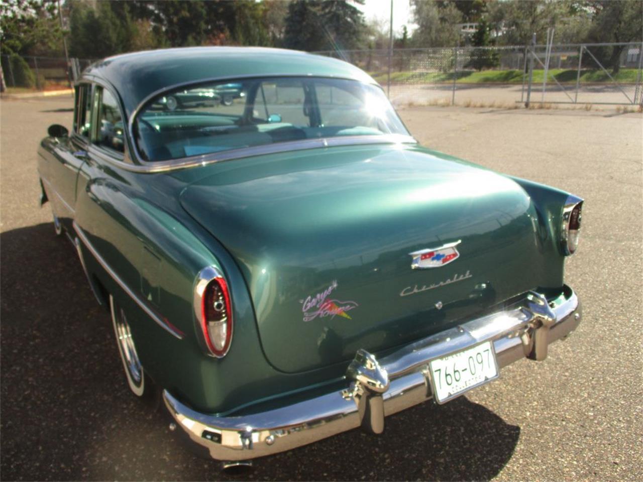 1954 Chevrolet 210 (CC-1275141) for sale in Ham Lake, Minnesota